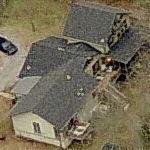 Chris Marion's House (Birds Eye)