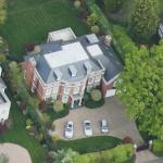 Ashley & Cheryl Cole's House (former)