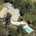 Gavin Rossdale's House (Birds Eye)