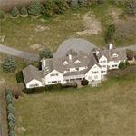 Herb Allen's house (Birds Eye)