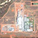 2005-08-08 - Australian goverment wants to censor this image - Pine Gap (Bing Maps)