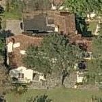 Lara Flynn Boyle's House (Birds Eye)
