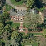 Harry Belin House (former) (Birds Eye)