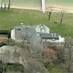 Chuck Dolan's house