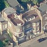 The Apprentice UK house (Series One) (Birds Eye)