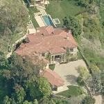 Dwight Opperman's House (Birds Eye)