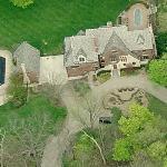 Anthony Scott House (Birds Eye)