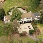 Barry Sternlicht's house (Birds Eye)