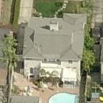 Jaime Lyn Bauer's House (Birds Eye)