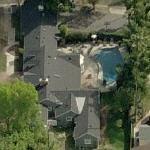 Corbin Bernsen's House (former) (Birds Eye)