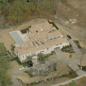 Stephen Kramer's House (Bing Maps)