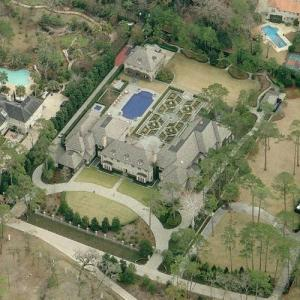 Stephen Way's House (Bing Maps)