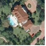 Mahnaz Ansari's House (Bing Maps)