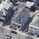 John Malkovich's House