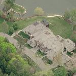 Michael Sappington's House (Birds Eye)