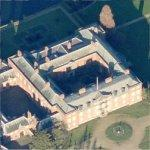 Dunham Massey Hall (Birds Eye)