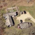 Jimmy Buffett's House (Birds Eye)