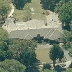 Tom Gammill's house (Birds Eye)