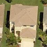 Justin Hicks' House (Birds Eye)