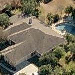 Ron White's House (Birds Eye)
