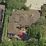 Melanie Hutsell's House (Birds Eye)