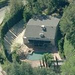 Wade Robson's House (Former) (Birds Eye)