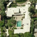 Howard Hughes' house (former)