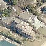 Anthony Sbarro's House (Birds Eye)