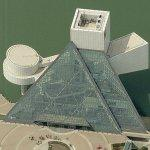 Rock N Roll Hall of Fame (Bing Maps)