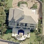 Henry Laufer's house (Birds Eye)