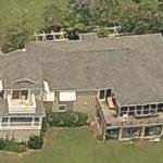 Mark Sanford's House (Birds Eye)
