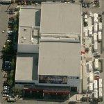 CBS Television City - Studios 36 and 46 (Birds Eye)