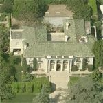 Lewis Stone's house (former) (Birds Eye)
