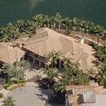 Darrell Valenti's House (Birds Eye)