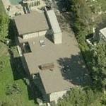 Jenna Elfman's House (Birds Eye)