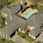 Warren Moon's House (Birds Eye)