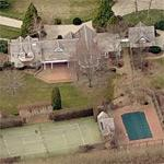 Ralph Cioffi's house (former) (Birds Eye)