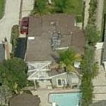 Todd Sucherman's House (former) (Birds Eye)