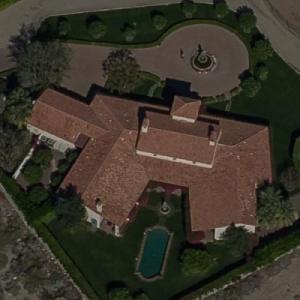 Jose Higueras' House (Bing Maps)