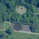 Memorial Park Ryvangen