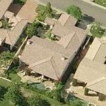 Frankie Avalon's House (former) (Birds Eye)