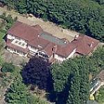Lennox Lewis' House