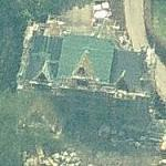 Wes Brown's House (Birds Eye)