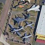 Jackson Barracks Military Museum Airpark (Birds Eye)