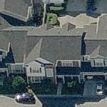 Warrick Dunn's House (former) (Birds Eye)