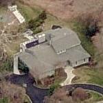 Len Berman's House (Birds Eye)