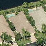 Len Berman's House (Birds Eye)