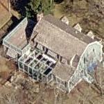 Betsey Johnson's House (Birds Eye)