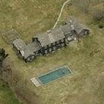 Helmut Lang's House