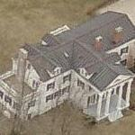 Christie Brinkley's House (Birds Eye)